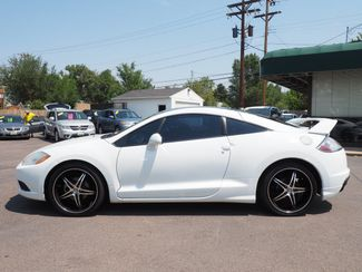 2011 Mitsubishi Eclipse GS Sport Englewood, CO 8