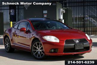 2011 Mitsubishi Eclipse GS Sport ****** LOW MILES ******* in Plano TX, 75093