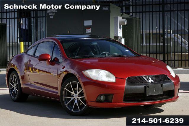 2011 Mitsubishi Eclipse GS Sport ****** LOW MILES *******
