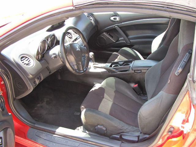 2011 Mitsubishi Eclipse Spyder GS Sport in Medina OHIO, 44256