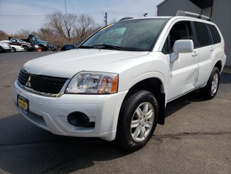 2011 Mitsubishi Endeavor LS | Champaign, Illinois | The Auto Mall of Champaign in Champaign Illinois