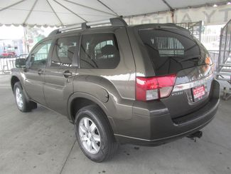 2011 Mitsubishi Endeavor LS Gardena, California 1