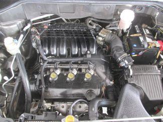 2011 Mitsubishi Endeavor LS Gardena, California 15