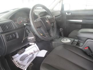 2011 Mitsubishi Endeavor LS Gardena, California 4