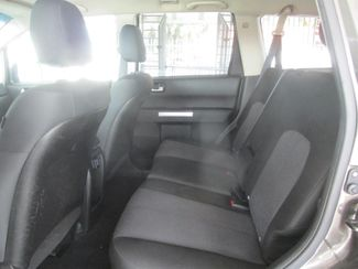 2011 Mitsubishi Endeavor LS Gardena, California 10