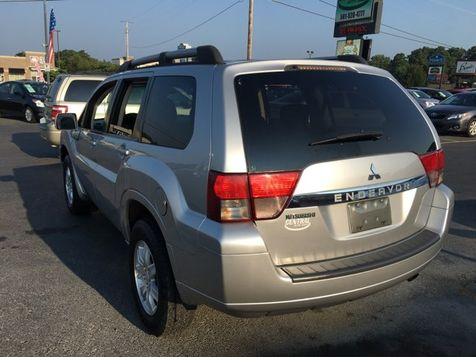 2011 Mitsubishi Endeavor LS | Hot Springs, AR | Central Auto Sales in Hot Springs, AR