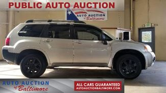 2011 Mitsubishi Endeavor LS | JOPPA, MD | Auto Auction of Baltimore  in Joppa MD
