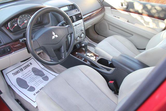 2011 Mitsubishi Galant ES Santa Clarita, CA 8