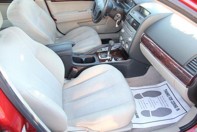 2011 Mitsubishi Galant ES Santa Clarita, CA 15
