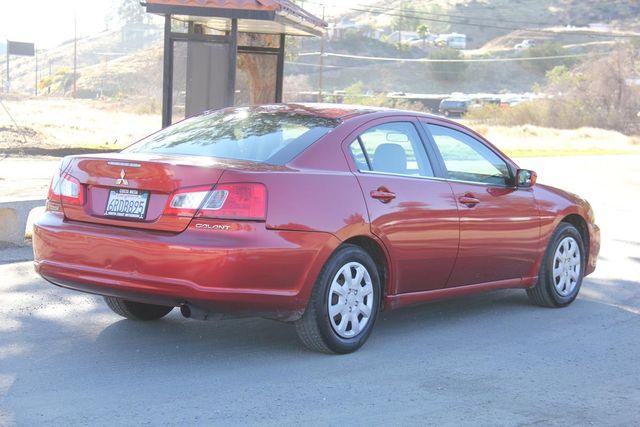 2011 Mitsubishi Galant ES Santa Clarita, CA 6