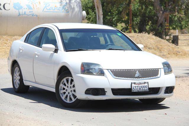 2011 Mitsubishi Galant FE Santa Clarita, CA 3