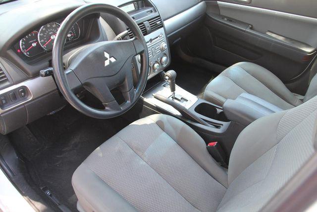 2011 Mitsubishi Galant FE Santa Clarita, CA 7
