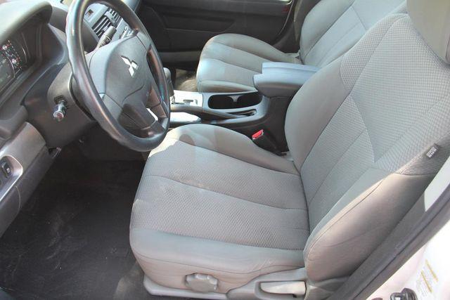 2011 Mitsubishi Galant FE Santa Clarita, CA 13