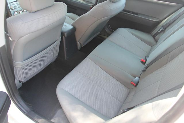 2011 Mitsubishi Galant FE Santa Clarita, CA 15