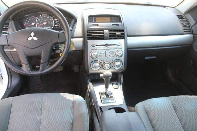 2011 Mitsubishi Galant FE Santa Clarita, CA 8