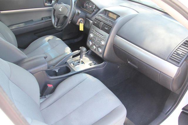 2011 Mitsubishi Galant FE Santa Clarita, CA 9