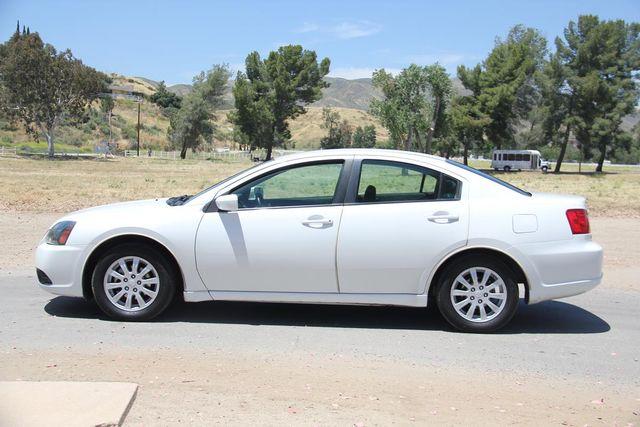 2011 Mitsubishi Galant FE Santa Clarita, CA 11