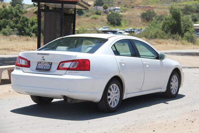 2011 Mitsubishi Galant FE Santa Clarita, CA 6