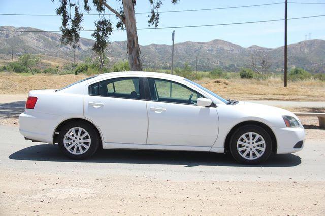 2011 Mitsubishi Galant FE Santa Clarita, CA 12