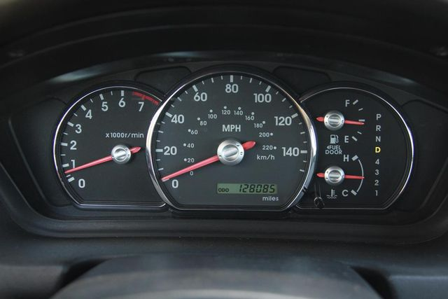 2011 Mitsubishi Galant FE Santa Clarita, CA 17