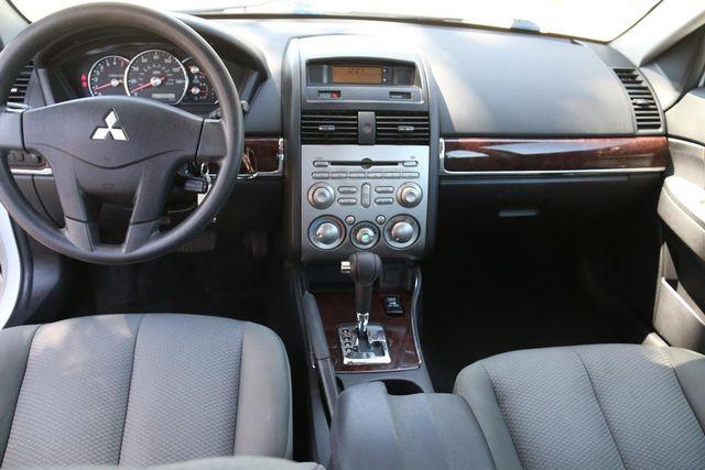 2011 Mitsubishi Galant ES Santa Clarita, CA 7