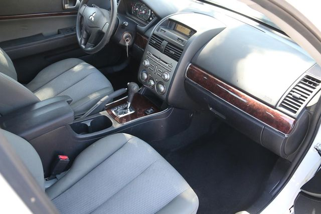 2011 Mitsubishi Galant ES Santa Clarita, CA 9