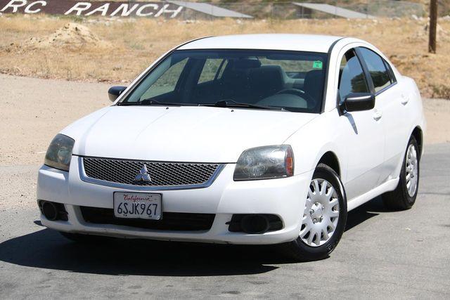2011 Mitsubishi Galant ES Santa Clarita, CA 4
