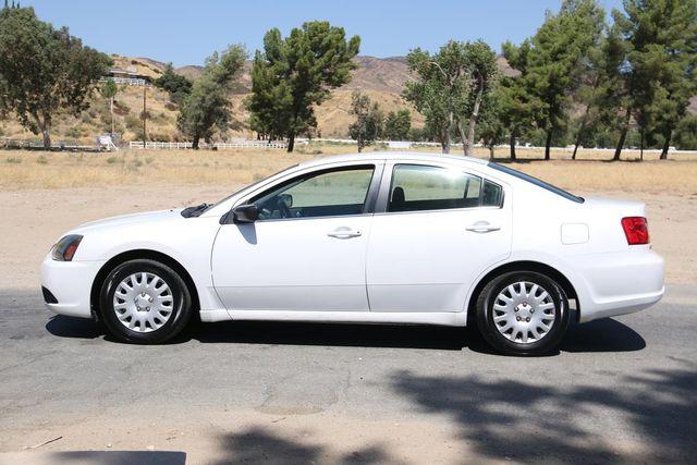 2011 Mitsubishi Galant ES Santa Clarita, CA 11