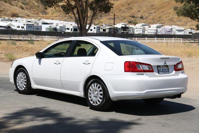 2011 Mitsubishi Galant ES Santa Clarita, CA 5
