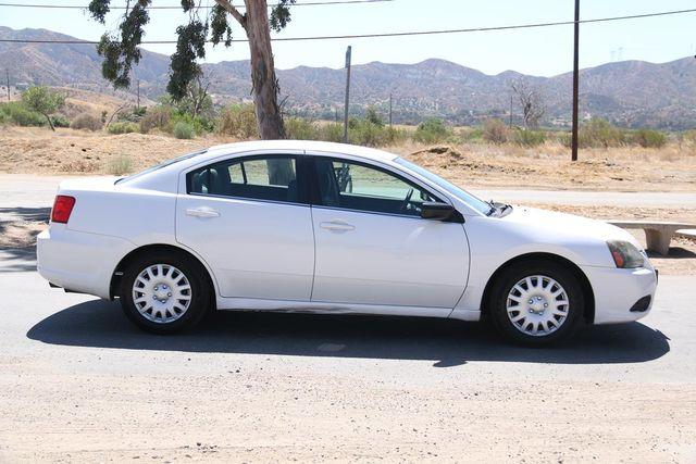 2011 Mitsubishi Galant ES Santa Clarita, CA 12