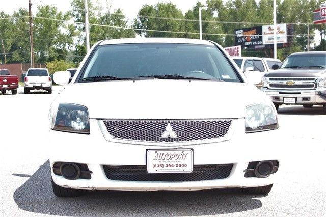 2011 Mitsubishi Galant FE St. Louis, Missouri 6
