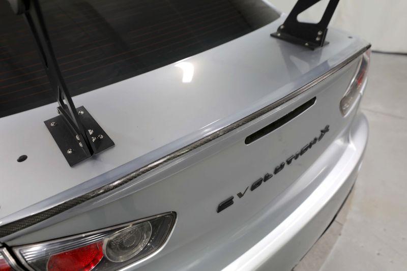 2011 Mitsubishi Lancer Evolution GSR - Android - 18 Wheels - Intake  Exhaust   city California  MDK International  in Los Angeles, California