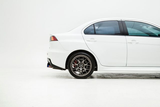 2011 Mitsubishi Lancer Evolution MR With Upgrades in , TX 75006