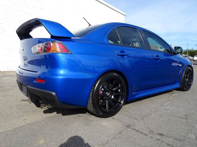 2011 Mitsubishi Lancer Evolution GSR Madison, NC 2