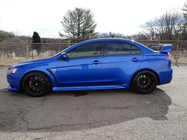 2011 Mitsubishi Lancer Evolution GSR Madison, NC 5