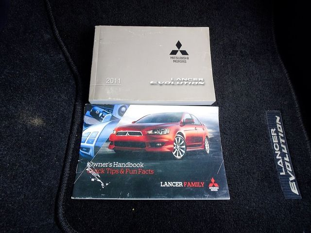 2011 Mitsubishi Lancer Evolution GSR Madison, NC 53