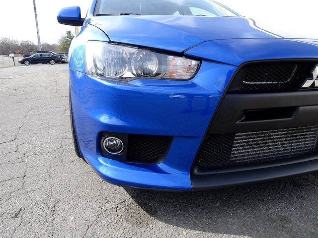 2011 Mitsubishi Lancer Evolution GSR Madison, NC 8