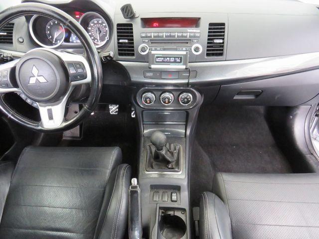 2011 Mitsubishi Lancer Evolution GSR in McKinney, Texas 75070