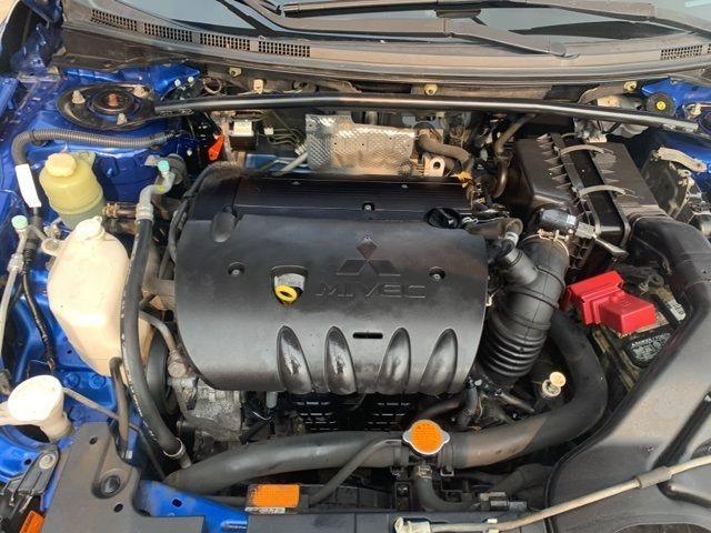 2011 Mitsubishi Lancer GTS in Medina, OHIO 44256