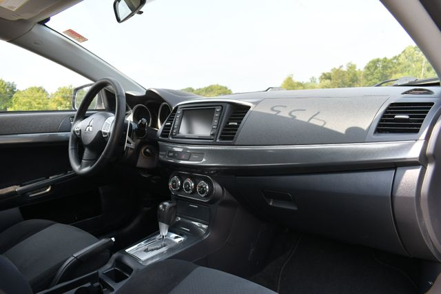 2011 Mitsubishi Lancer GTS Naugatuck, Connecticut 8