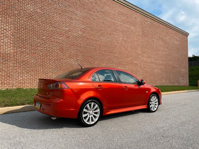 2011 Mitsubishi Lancer GTS in West Chester, PA 19382