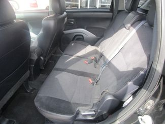 2011 Mitsubishi Outlander SE  Abilene TX  Abilene Used Car Sales  in Abilene, TX