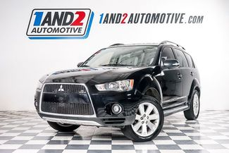 2011 Mitsubishi Outlander SE in Dallas TX