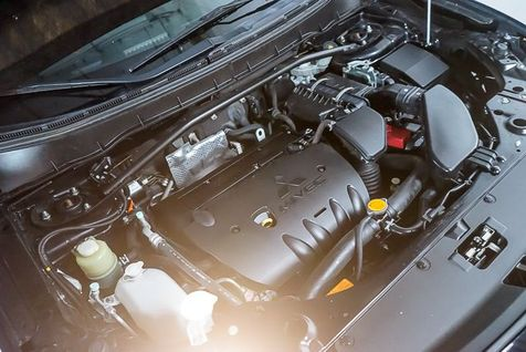 2011 Mitsubishi Outlander SE in Dallas, TX