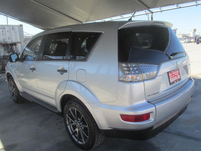 2011 Mitsubishi Outlander ES Gardena, California 1