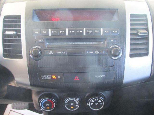 2011 Mitsubishi Outlander ES Gardena, California 6