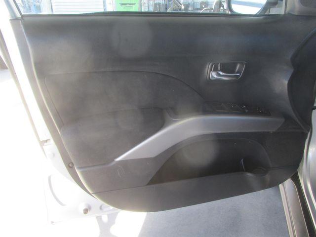 2011 Mitsubishi Outlander ES Gardena, California 9