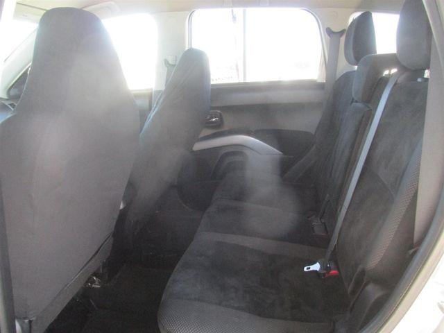 2011 Mitsubishi Outlander ES Gardena, California 10