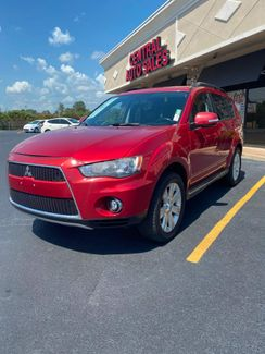 2011 Mitsubishi Outlander SE | Hot Springs, AR | Central Auto Sales in Hot Springs AR