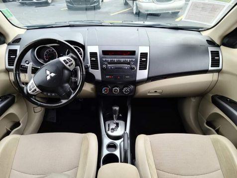 2011 Mitsubishi Outlander SE | Hot Springs, AR | Central Auto Sales in Hot Springs, AR
